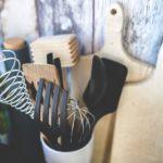 Łyżki, szpatułki i inne gadżety kuchenne – lista niespotykanych ale ciekawych!