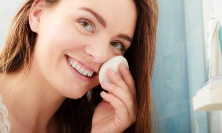 Jakie produkty są najlepsze do usuwania makijażu?