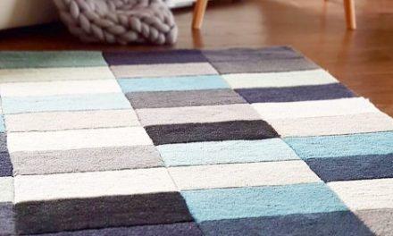 Ekologiczne sposoby na czyszczenie dywanu