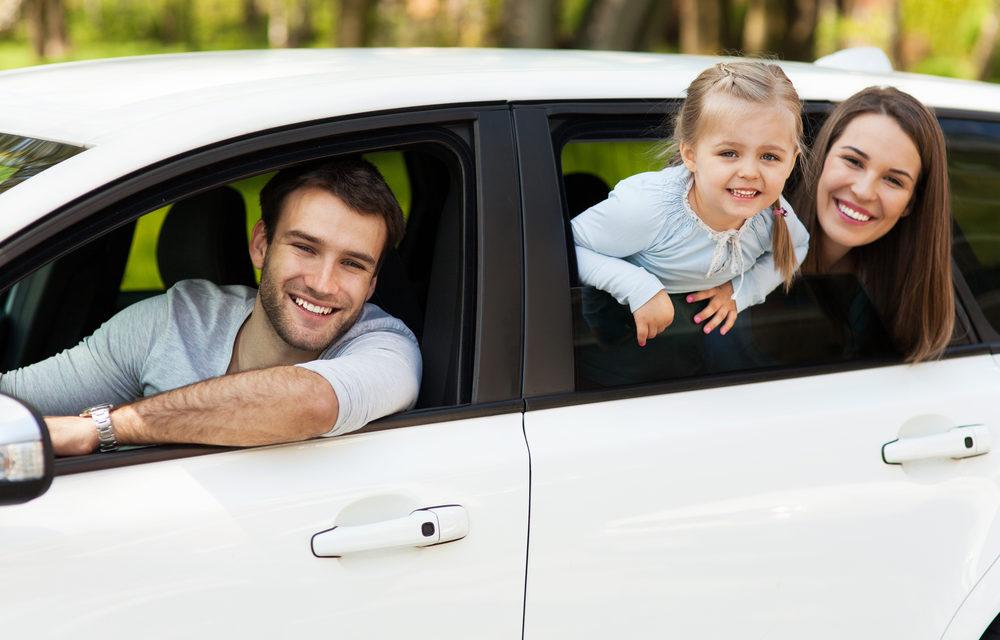 Ubezpieczenie komunikacyjne — zadbaj o bezpieczeństwo rodziny!