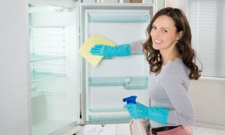 Domowe sposoby dbania o czystość w kuchni