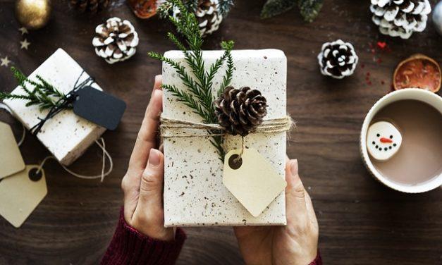 Pakowanie prezentów – poziom złośliwy