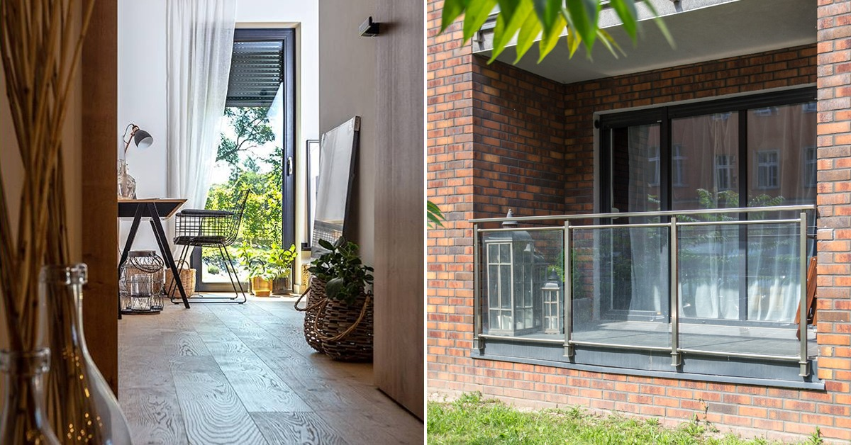 Dekoracje okien – jak wybrać firanki, zasłony i rolety?