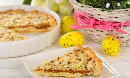 Robisz obiad wielkanocny? Sprawdź, jakie ciasta podać gościom na deser