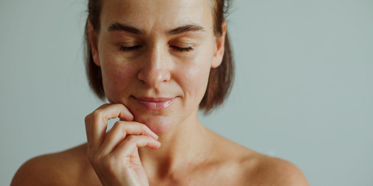 Szczególne wymagania skóry po menopauzie
