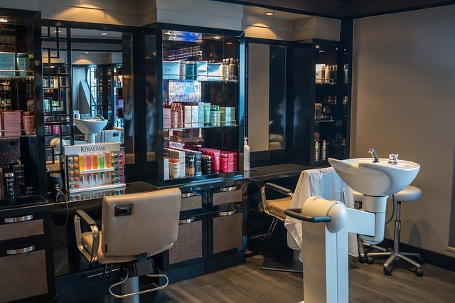 Jak wybrać odpowiedni salon kosmetyczny?