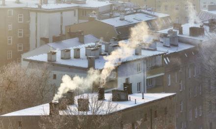Lista polskich miast z najbardziej zanieczyszczonym powietrzem – jest tu Twoje miasto?
