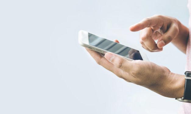 Top 3 aplikacji do mierzenia kroków