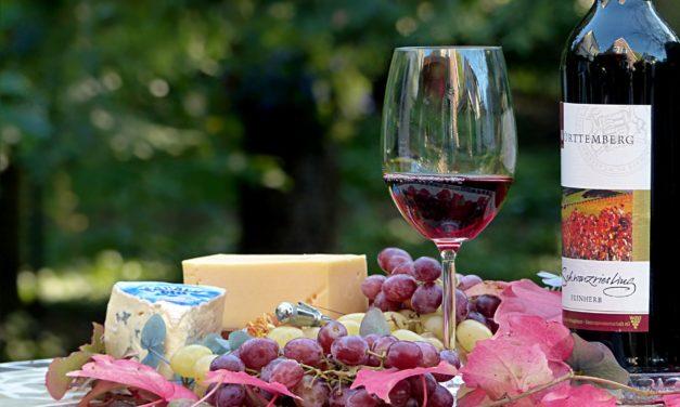 Wybór odpowiedniego wina