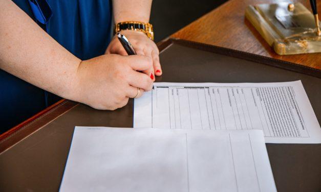 Czy warto podpisywać intercyzę?