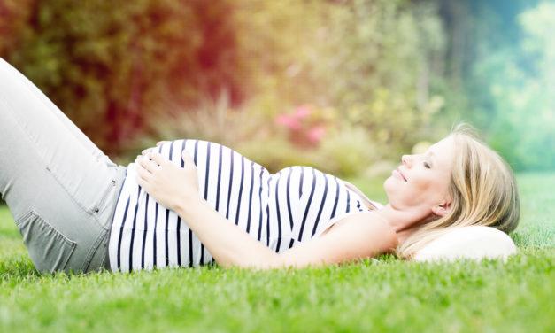 Popuszczanie moczu w ciąży – czy jest się czym martwić?