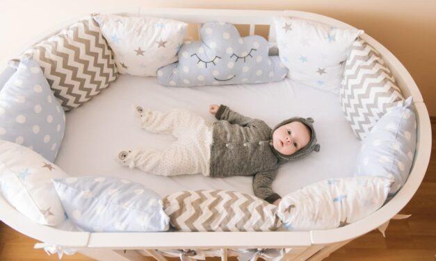 Jaką pościel dla niemowlaka warto wybrać?