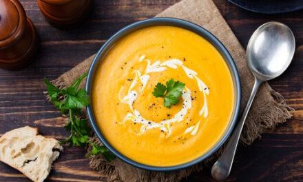 Sekret zup kremów – jak je przygotowywać?
