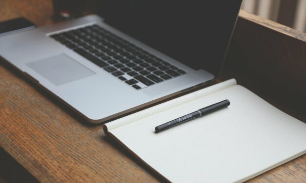 Poznaj artykuły biurowe, które pozwolą Ci zadbać o porządek i środowisko