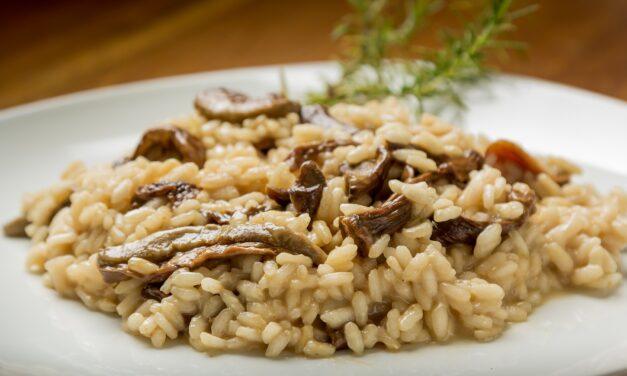 Grzyby chińskie shitake – 3 pomysły na pyszny obiad