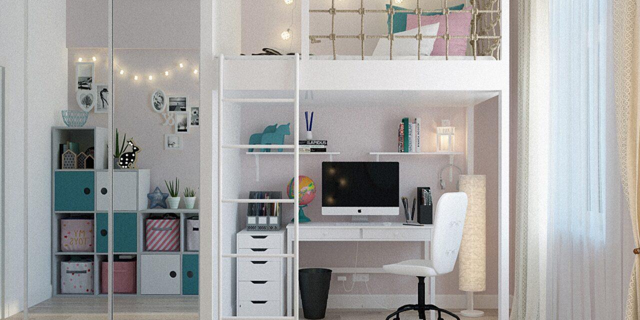 3 sposoby na wykorzystanie organizerów do szuflad