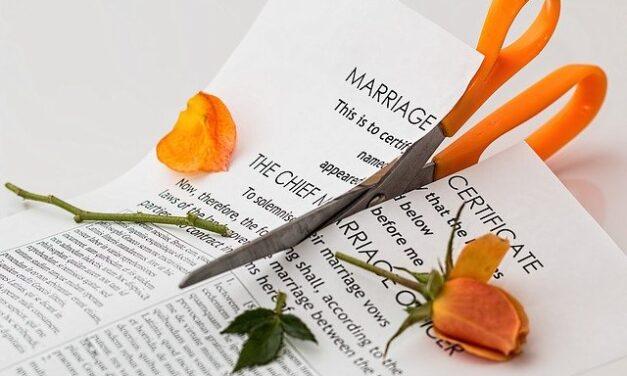 Adwokat rozwodowy – czy jest potrzebny?