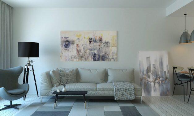 Pomysłowa dekoracja domu. Postaw na uniwersalne rozwiązania!